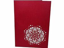 Paperkraft® Diwali Candles Pop Up Greeting Card