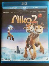 Blu-Ray & DVD, Niko 2 - also in 3D, Family DVD.