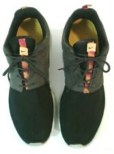NIKE Roshe Run Dark Charcoal / Black 511881-012 Mens Size 13 GOOD CONDITION!!
