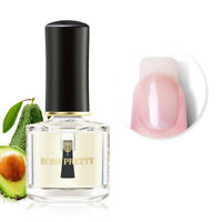 BORN PRETTY 6ml Nail Polish Base Coat Avocado Reinforcement Nail Care Varnish