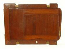 Vintage British Film Holder / Plate Holder For 6.5x8.5 Inch Field Camera (A)