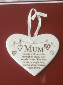 Mum Plaque - Mother's Day