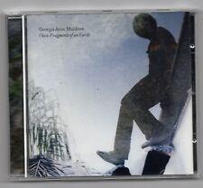 Georgia Anne Muldrow - Olesi : Fragments Of An Earth (CD )