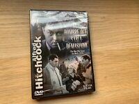 Il Uomo Che Salvia Too DVD Peter Lorre Nova Pilbeam 1934 Sealed