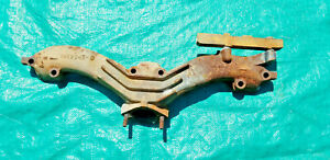 OEM 1959 1960 Cadillac 331 RH Passenger Side Exhaust Manifold 1472047