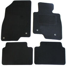 Mazda 6 Estate MK III 2013+ Fully Tailored 4 Piece Car Mat Set with 4 Clips