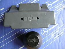 Mercedes W124 W126 ORIS Abdeckung Anhängerkupplung und Kugelkopf. 2 Teile NEU!