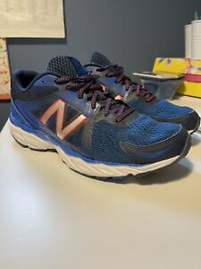 New Balance 680 v4 Mens Running Shoes / Trainers. Uk 10.5 Eur 45