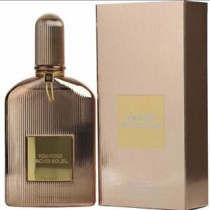 TOM FORD ORCHID SOLEIL   Eau De PARFUM  1.7  OZ / 50ML