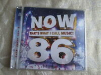 Now That's What I Call Music! 86 (2013) 2 x CD Compilation Various Artists