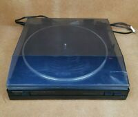 Kenwood P-31 Stereo Full Automatic Turntable System Record Vinyl Player - Spares