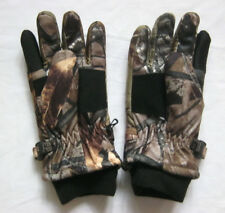 Gloves Warm Winter Hunting Hiking Size 27 NEW