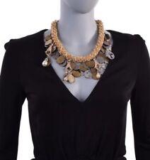 Charm Plastic Chain Fashion Necklaces & Pendants
