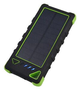 Imex 160 Solar Power Bank
