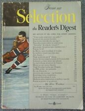 1955 February Selection Reader's Digest Booklet