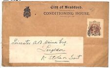 BD29 1908 GB Yorkshire Conditioning House Cover {samwells-covers}PTS