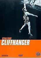 Cliffhanger [DVD] [1993], Excellent DVD, Leon, John Lithgow, Michael Rooker, Jan
