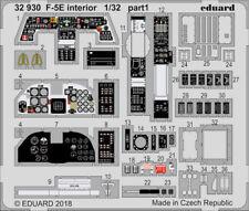 Eduard zoom 33200 1/35 Northrop F-5E Tiger Kitty Hawk