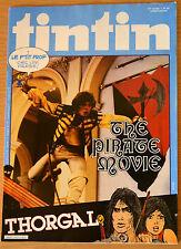 BD Comics Magazine Hebdo Journal Tintin No 42 37e 1982 The Pirate Movie, Thorgal