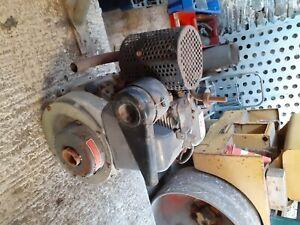 Lister Petter Diesel Engine 7.5hp 3000rpm