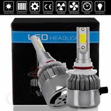 9005 HB3 9145 9140 H10 1400W 210000LM LED Fog Light Kit 6000K White Headlight