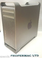 Apple Mac Pro 3.1 8-core 2 x Xeon 2.8 GHZ QUAD CORE 16GB RAM 1TB GeForce GT120