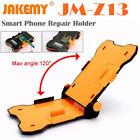 JAKEMY 4 in 1 Mobile Phone Repair Holder Ferramenta Kit Work Station Repair Tool