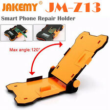 USA JM-Z13 Jakemy 4in1 Adjustable Fixed Screen Repair Holder for Smart Phone