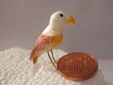 1:12 Falcon  Bird Dolls House Miniature Garden