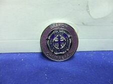 vtg badge union hospital cohse branch chairperson nursing healthcare staff 1970s