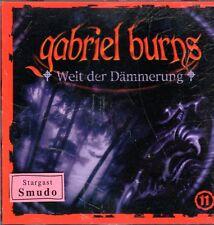 Gabriel Burns 11 - Welt der Dämmerung      .....#2