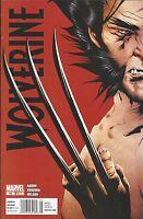 Wolverine Comic Issue 16 Modern Age First Print Aaron Wilson Sudzuka Marvel