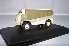 1/76 Militaire Oxford (76DOR002) Dorchester AVC Caunter 8ème Armée
