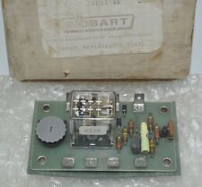 NEW Hobart Time Delay Relay Circuit Board Part# 122841