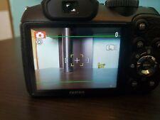 Fuji Fujifilm FinePix S2950 14MP Digital Camera w/18x Zoom
