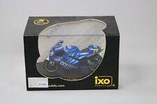 ZC1180 Ixo RAB035 Moto Miniature 1/24 Yamaha 500 YZR Olivier Jacque 2002 N° 19