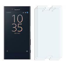 Nuevo Sony Xperia Compacto Protector De Pantalla Cubierta Protector X - 2 Pack-HD claro []