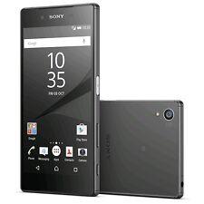 Unlocked TELEFONO MOVIL Sony Ericssion XPERIA Z5 E6653 - 23 MP 32GB 4G - NEGRO