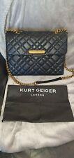 Kurt Geiger real leather bag (Brixton)