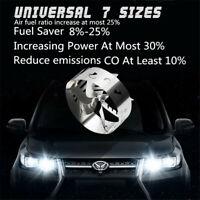 74-79MM Car SUV Supercharger Turbo Fuel Gas Saver/Turbocharger Saver Air-fuel
