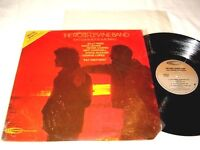 """Ross-Levine Band """"That Summer Something"""" 1981 Jazz LP, Nice EX!, Audiophile"""
