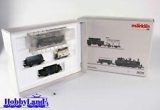 Märklin Digital H0 - 26731 - Tren bávaro de mercancías  con locomotora