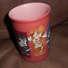 Disney  Minnie Mouse Coffee Tea Cup Mug Walt Disney World Collectable