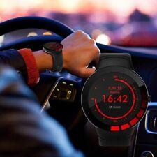 Jelly Comb Men Sport Smart Watch Waterproof IP68 Heart Rate Bluetooth Pedometer