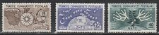 Turkey Scott 1127-1129 Mint NH (Catalog Value $19.50)