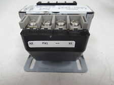 USED General Electric 9T58K0042 Industrial Control Transformer 0.050 kVA
