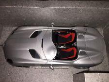 Dealer Minichamps 1 18 Mercedes McLaren SLR Stirling Moss Ship. Worldw.