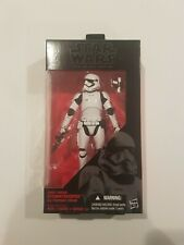 "Star Wars Black Series Stormtrooper (#4) 6"" Action Figure - Hasbro - BNIB"