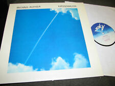 MICHAEL ROTHER Katzenmusik '79 Nm LP neu! cluster eno can synth prog amon duul!!