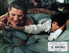 MARIE LAFORET PATRICK SEBASTIEN LE PACTOLE 1985 J-P MOCKY PHOTO D'EXPLOITATION 3